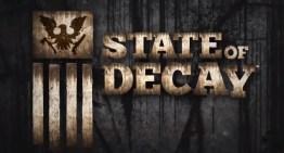 مراجعة State of Decay