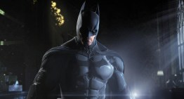 عرض اطلاق Batman: Arkham Origins