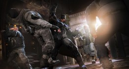 Batman Arkham Origins مجـاناً لمن يشتـرى كروت Nvidia