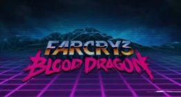 لعبة Far Cry 3: Blood Dragon هي اللعبة المجانية لشهر نوفمبر من Uplay