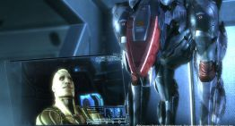 اضافة Blade Wolf قادمة للعبة Metal Gear Rising