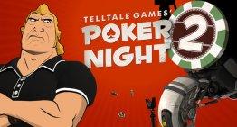 الاعلان عن تاريخ اصدار Poker Night 2