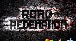 """لعبة """"Road Redemption"""" تطلب التبرعات"""