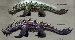 """فيديو جديد للعبة """"Elder Scrolls Online"""" يستعرض """"Wamasu"""""""