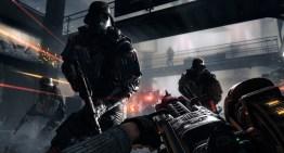 مجموعة صور جديد ل Wolfenstein The New Order
