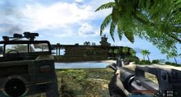 قدوم نسخة وضوح عالي للعبة Far Cry للبلاي ستيشن 3 و الاكسبوكس 360