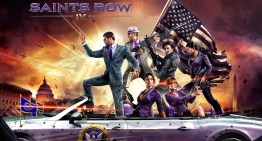 عرض جديد لSaints Row IV بعنوان Meet the President