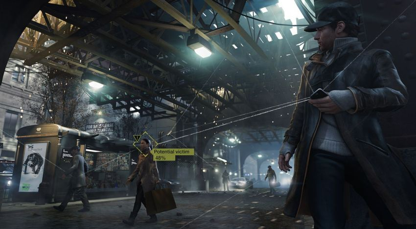 بعد فترة من اصدارها شركة Ubisoft توضح سبب الـDowngrading في لعبة Watch Dogs