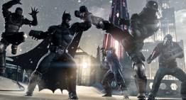 عرض اسلوب اللعب الخاص بBatman: Arkham Origins