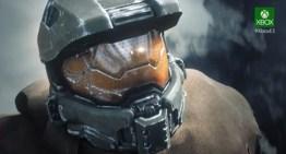 الاعلان عن Halo للXbox one