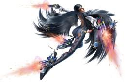 Bayonetta 1 و 2 هينزلوا أكتوبر 2014 على Wii U