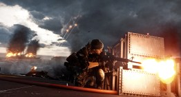 """""""EA"""" ستصدر رواية """"Battlefield 4"""" و كتاب الأعمال الفنية  و منتجات أخرى مع اللعبة عند أصدارها"""