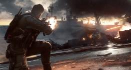 """الفيديو الدعائى لنمط اللعب المتعدد من """"Battlefield 4"""""""