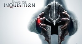 صور جديدة لـDragon Age Inquisition