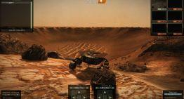 Bohemia Interactive يعملون علي لعبة Take on Mars