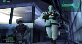 كوجيما يفسر سبب اختيار اسم Snake لبطلي سلسلة Metal Gear Solid