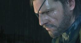 عرض جديد لMetal Gear Solid 5
