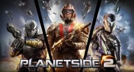 تأجيل Planetside 2 على الـPS4 حتى أوائل 2014