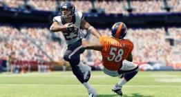 """أعلان لعبة """"Madden NFL 25"""" خلال مؤتمر """"E3"""""""