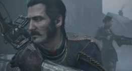 """الشخصيات فى لعبة """"The Order: 1886"""" سوف تحمل فقط ما يمكنها حمله فى الحقيقة"""