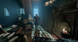 تفاصيل اداء لعبة Thief علي الـXbox One و الـPS4