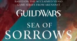 لعبة Guild Wars تحصل علي رواية جديدة بعنوان Sea of Sorrows