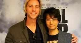 Troy Baker سيقوم بدور Ocelot في Metal Gear Solid V