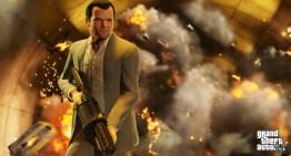 ممكن يتم الاعلان عن اضافة جديدة في GTA Online في Gamescom 2014