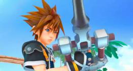 Kingdom Hearts III لن تكون نهاية السلسلة