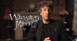 Neil Gaiman يدخل عالم الالعاب بلعبة 'Wayward Manor'