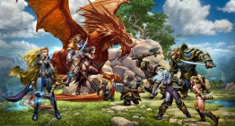 تأكيد EverQuest Next للـPlayStation 4, و PlanetSide 2 في منتصف 2014