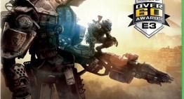 تسريب شكل غلاف لعبة Titanfall