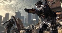 جميع عروض و صور طور تعدد اللاعبين في Call of Duty Ghosts