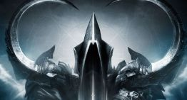Diablo 3: Ultimate Evil Edition للـPS4 سوف تتضمن Reaper of Souls, صور بالداخل