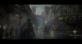 """The Order: 1886″متاثرة بلعبة ""Uncharted 2"""