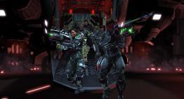 XCOM: Enemy Within تظهر في بيانات منظمة تقييم كورية