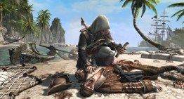 عرض اطلاق لعبة Assassin's Creed 4: Black Flag