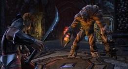 """صدور لقطات جديدة من لعبة """"Elder Scrolls Online""""تستعرض الجيم بلاى"""