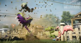 الاعلان عن Plants vs Zombies Garden Warfare 2