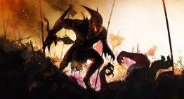 """الأعلان عن أعادة أنتاج لعبة """"Shadow of the Beast"""" لجهاز """"PS4"""""""