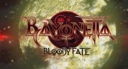 الاعلان عن فيلم انمي للعبة Bayonetta بعنوان Bayonetta: Bloody Fate