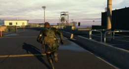 صور جديدة لـ Metal Gear Solid : Ground Zeroes