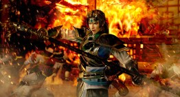 عرض جديد للعبة Dynasty Warriors 8: Xtreme Legends