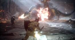 ثلاثة صور جديدة للعبة Deep Down