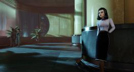تحديد موعد اصدار Bioshock Infinite: Burial at Sea