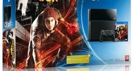 """الأعلان عن باندل """"Infamous: Second Son"""" مع جهاز """"PS4"""" وتاريخ الأصدار"""
