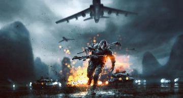 """أكتشاف صور لخرائط المحتوى الجديد من لعبة """"battlefield 4"""" والذى يسمى """"China Rising"""""""