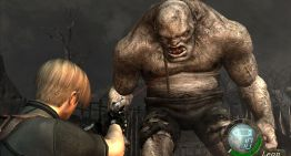 الاعلان عن Resident Evil 4 Ultimate HD Edition