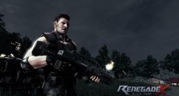الاعلان عن اللعبة المجانية Renegade-X