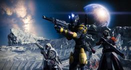 تفاصيل كاملة عن المحتوى الحصري في Destiny على PlayStation